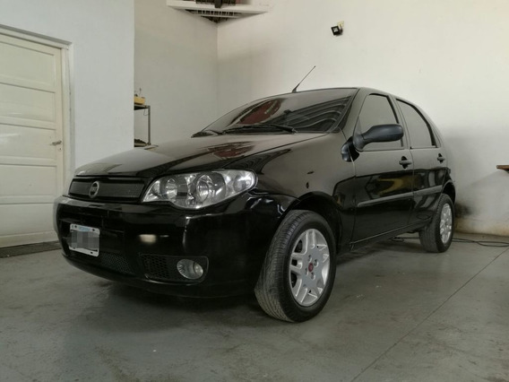 Fiat Palio 1.4 Elx 5p 2009