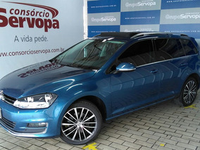 Volkswagen Golf 1.4 Tsi Variant Highline 16v Total Flex