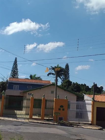 Casa Para Venda - Ca00065 - 33974819