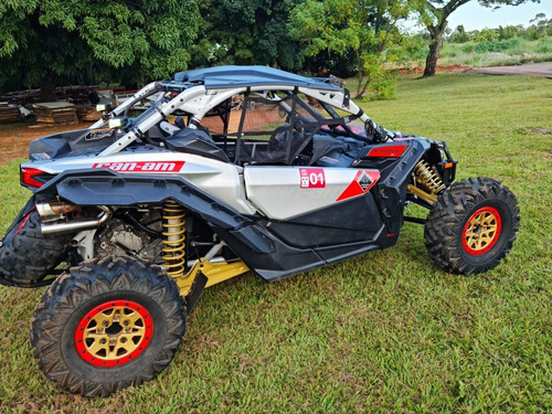 Can Am X3 Xrs