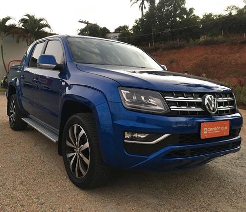 Imagem 1 de 9 de Volkswagen Amarok 3.0 V6 Tdi Highline Cd 4motion 2018