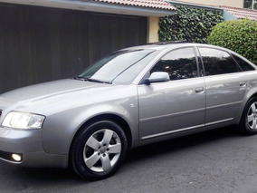 Audi A6 3.0 Luxury V6 Multitronic Cvt