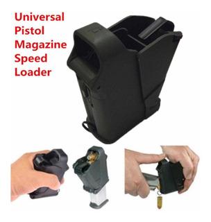 Municiador De Pistola Tipo Up Lula Pistola Cal.45 9mm .380