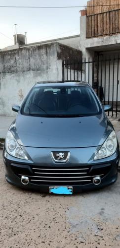 Peugeot 307 2.0 16v Nafta 143cv