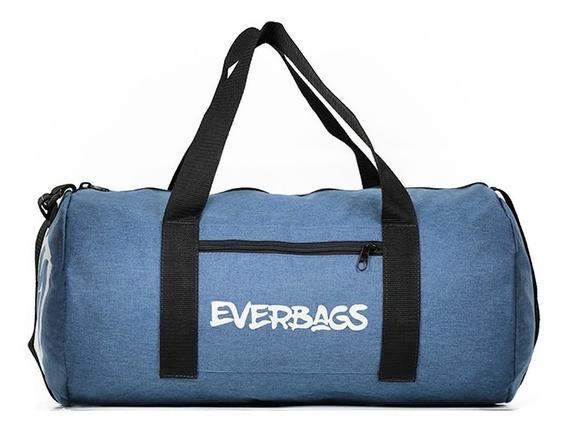 Mala De Treino Bolsa Academia Fitness Streetbag 2 Everbags