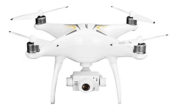 Drone JJRC X6 Aircus Full HD white