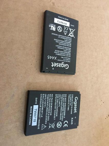 Bateria Gigaset V 30145-k 1310-x445 P/ Telefone Sl4