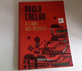 O Livro Dos Manuais - Paulo Coelho - Literatura