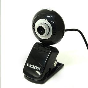 Web Cam Satellite Wb-538 5mp Usb Oficial Satellite C/ Nf