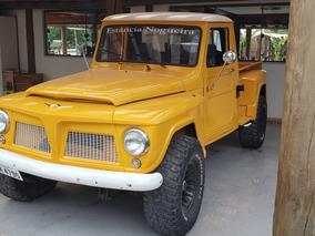 Ford F 75 4x4 6 Cc