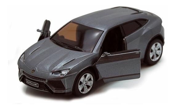 Auto Lamborghini Urus Kinsmart 1/38 Coleccion Rdf1