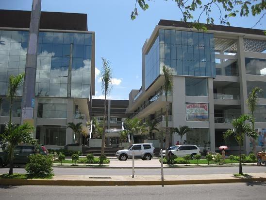 Excelente Local Para Tu Negocio En Plaza Terra Mall