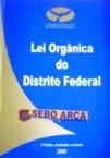 Lei Orgânica Do Distrito Federal Câmara Legislativa