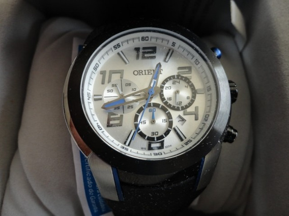 Relógio Orient Masculino Novo Original