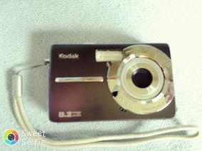 Câmera Digital ( Kodak)