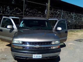Chevrolet Silverado 5.3 2500 Cab Ext Paq A 4x2 Mt