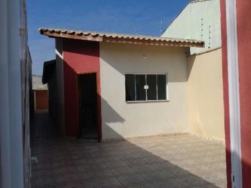 (ref: 3062) Casas E Sobrados - Itanhaém/sp - Cibratel 1