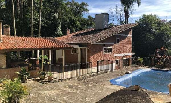 Venda Residential / Home Serra Da Cantareira Mairiporã - 1903
