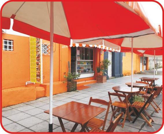 Ponto Comercial - Cafeteria E Bistrô