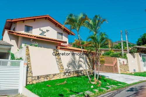 Casa Em Condomínio - Co00021 - 67662719