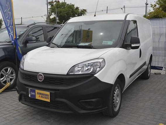 Fiat Doblo Doblo Maxi 1.2 2018