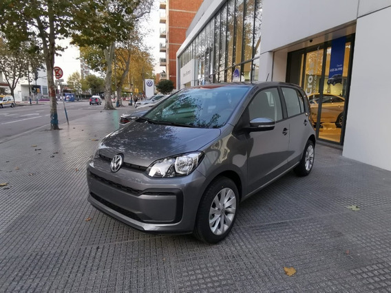 Volkswagen Up! Move 0km Llantas 15 De Regalo.