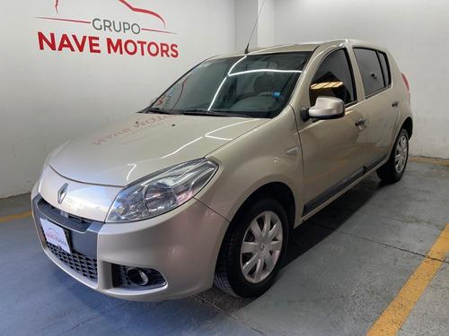 Renault Sandero Confort 2012 Lll