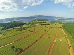 Vendo Terrenos Planos 600m² Água E Luz Portaria 03