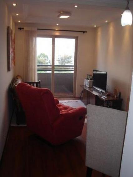 Apartamento Em Barra Funda, São Paulo/sp De 70m² 3 Quartos À Venda Por R$ 450.000,00 - Ap116850
