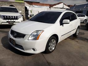Nissan Sentra 2012, At, 2.0