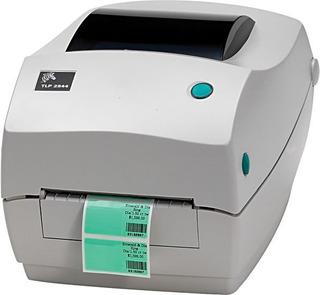 Impresora De Etiquetas Zebra