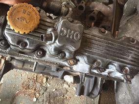 Chevrolet Motor De Monza