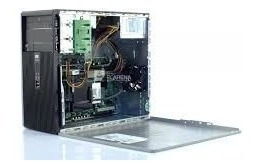 Cpu Hp Compaq Amd Athlon X2 2gb Hd80