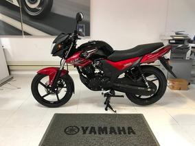Yamaha Sz Rr