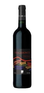 Vinho Português Tinto Seco Fino Fragamonte - 750ml - 2018