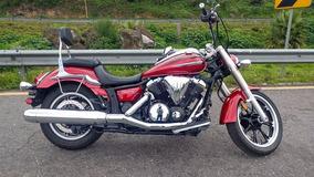 Yamaha V Star 950