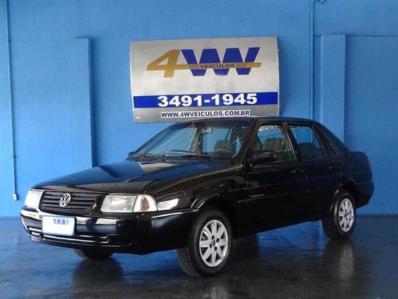 Volkswagen Santana 2.0 Mi (comfortline)4p 2006