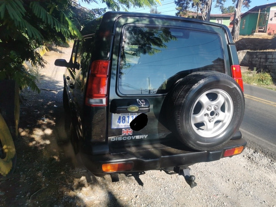 Land Rover Discovery Land Rover Td5,