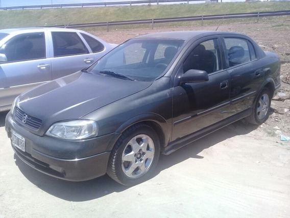 Chevrolet Astra 2.0 Cd 2000