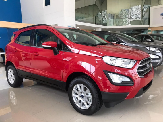 Ford Ecosport Se 4x2 2020