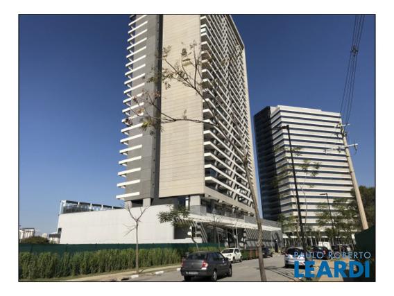 Apartamento - Barra Funda - Sp - 559332