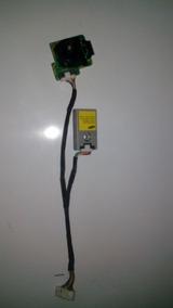Sensor Botão Liga Da Tv Samsung Un39fh5030g