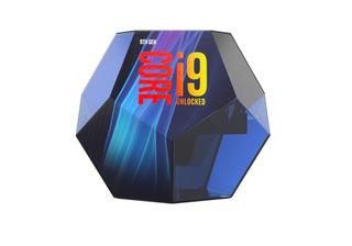 I9 9900k + Msi Z390 Gaming Edge
