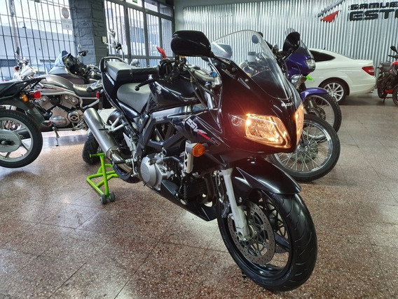 Suzuki Sv 1000 S - Impecable - Financiacion - Permutas