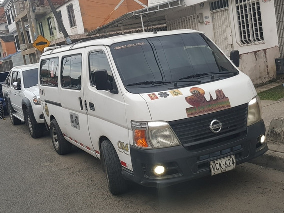 Nissan Urvan Nissan Urvanzd30 E25