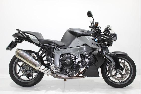 Bmw K 1300 R Sport 2012 Preta