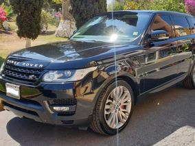 Excelente Land Rover Range Rover 5.0 Sport Super Charged V8