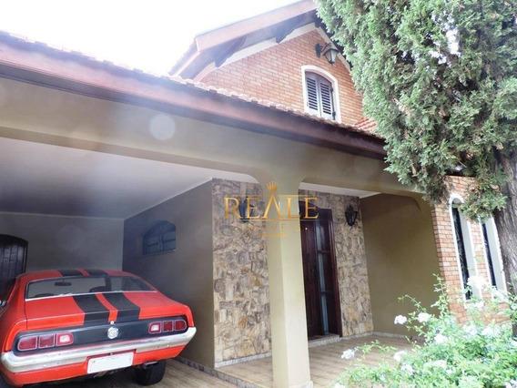 Casa Com 3 Dormitórios Para Alugar, 250 M² Por R$ 2.400,00/mês - Nova Vinhedo - Vinhedo/sp - Ca1231