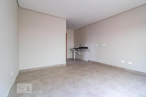 Apartamento Para Aluguel - Xaxim, 1 Quarto,  36 - 893112615