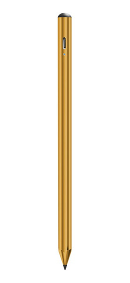 Caneta Para Apple Pencil 2 Touch Pen Stylus Para iPad Pro: P